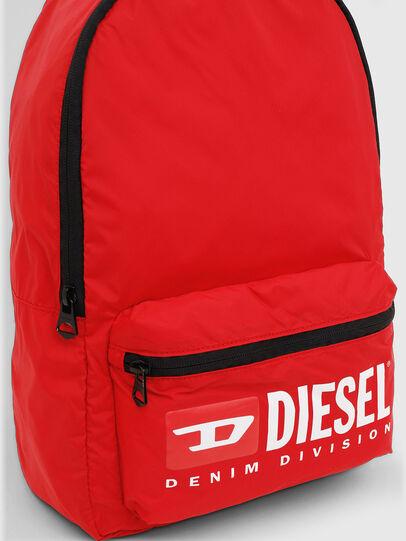 Diesel - BAPACKK, Red - Bags - Image 5