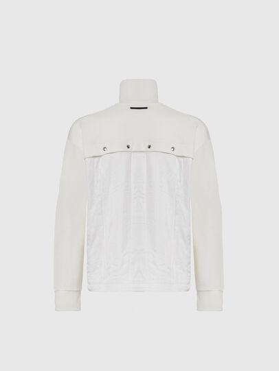 Diesel - S-STUFF, White - Sweaters - Image 2