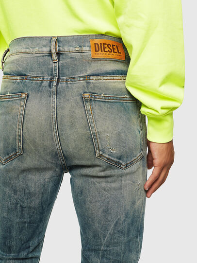 Diesel - D-Eetar 0098G,  - Jeans - Image 4
