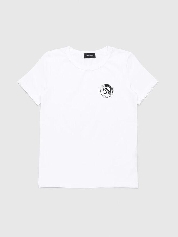 UMTEE-TRANDAL, White - Underwear