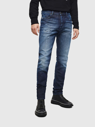 Diesel - Tepphar 0095R,  - Jeans - Image 1