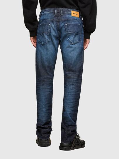 Diesel - Safado C095R, Dark Blue - Jeans - Image 2