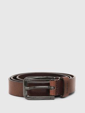 B-TRITTI, Brown - Belts