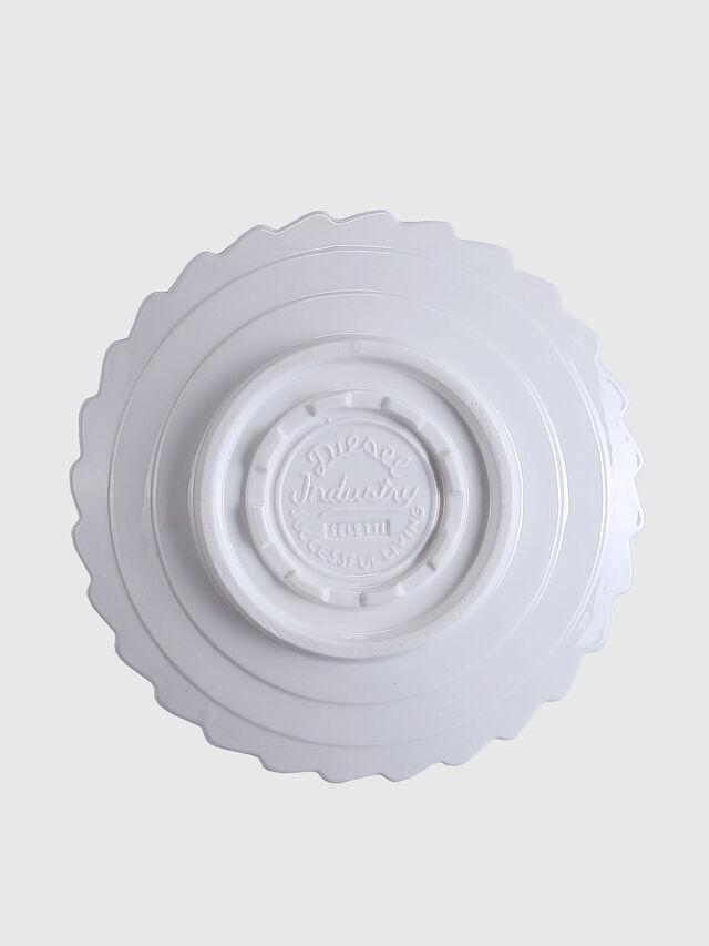 Diesel - 10985 MACHINE COLLEC, White - Plates - Image 2