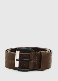 B-STRIP, Marron Military