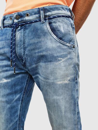 Diesel - Krooley JoggJeans 0099Q,  - Jeans - Image 3