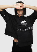 F-MIKI, Black - Sweaters