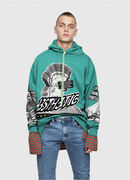 S-JACK-YA, Water Green - Sweaters