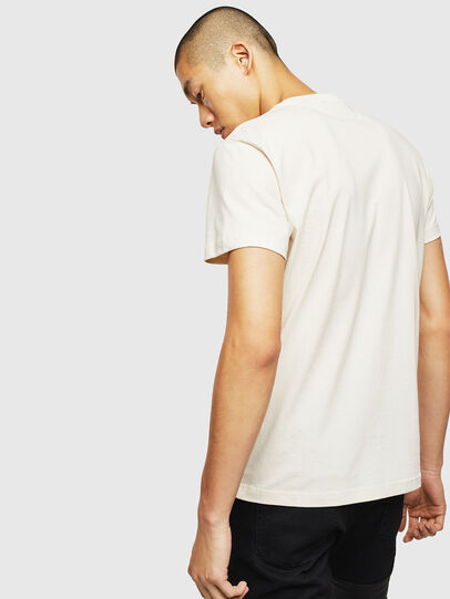 Diesel - T-WORKY-MOHI,  - T-Shirts - Image 2