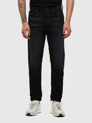 D-Vider 084AY, Dark Blue - Jeans