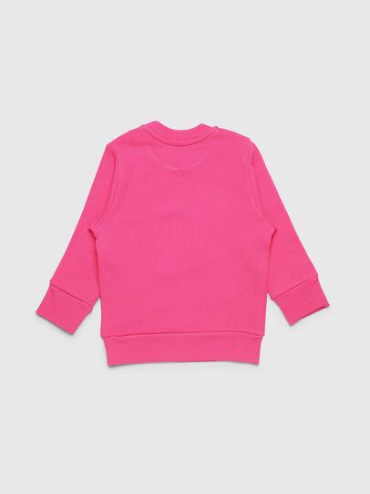 Diesel - SCREWDIVISIONB-R, Hot pink - Sweaters - Image 2