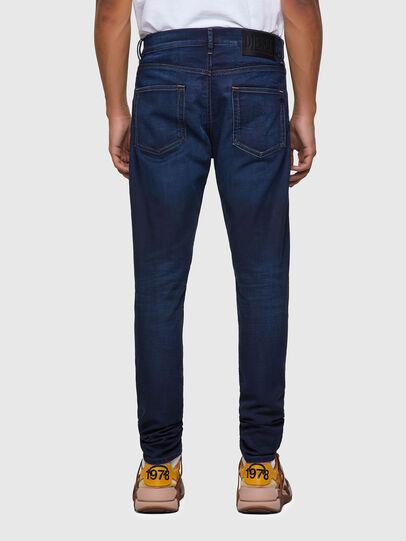 Diesel - D-Strukt JoggJeans® 069WS, Dark Blue - Jeans - Image 2