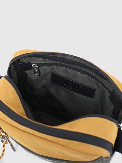 Diesel - VERTYO, Military Green - Crossbody Bags - Image 4