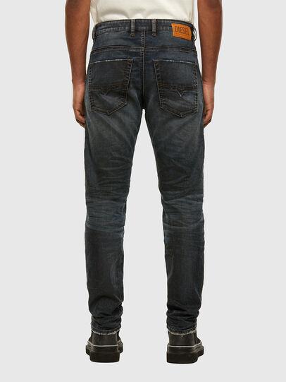 Diesel - KROOLEY JoggJeans® 069NS, Dark Blue - Jeans - Image 2
