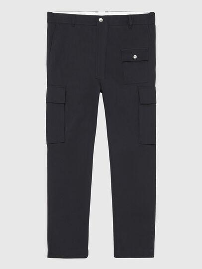 Diesel - P-BRANDEN, Black - Pants - Image 1
