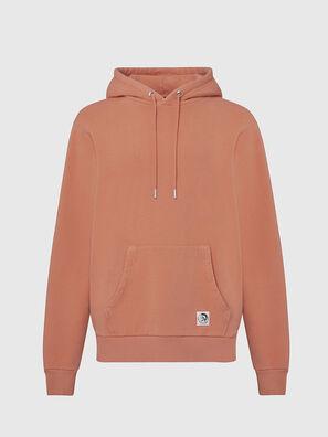 S-GIRK-HOOD-MOHI, Pink - Sweaters