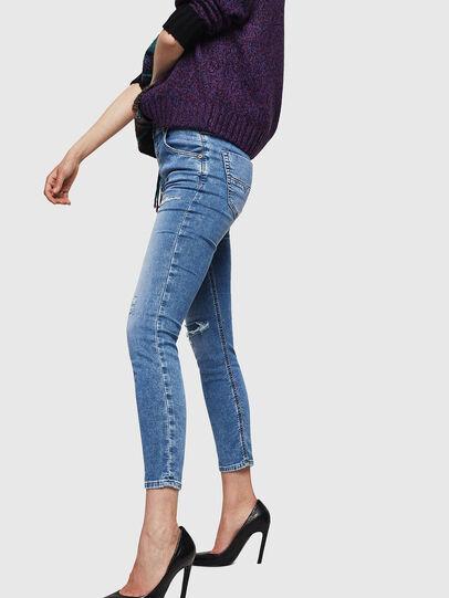 Diesel - Krailey JoggJeans 069IH,  - Jeans - Image 3
