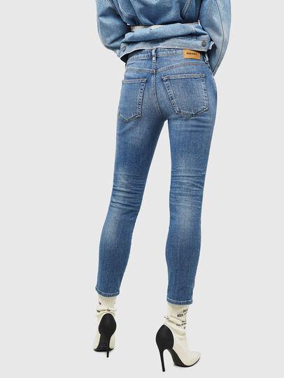 Diesel - Babhila 086AP,  - Jeans - Image 2