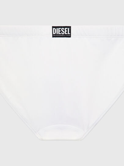 Diesel - BMBR-JACK-P, White - Swim briefs - Image 4