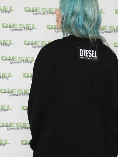 Diesel - MU-FESTA-FL,  - Sweaters - Image 3