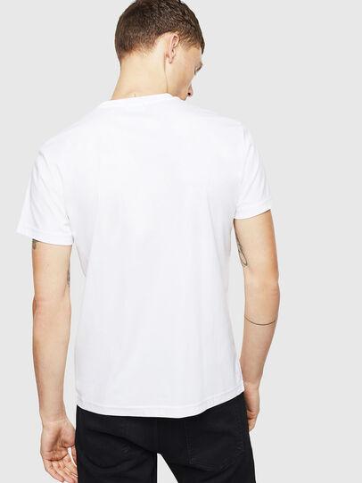 Diesel - T-DIEGO-J8,  - T-Shirts - Image 3