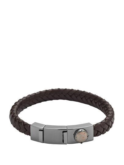 Diesel - BRACELET DX0856,  - Bracelets - Image 1