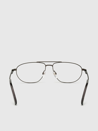 Diesel - DL5359, Black - Eyeglasses - Image 4