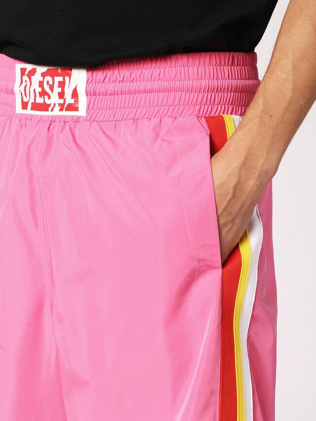 P-BOXER, Hot pink