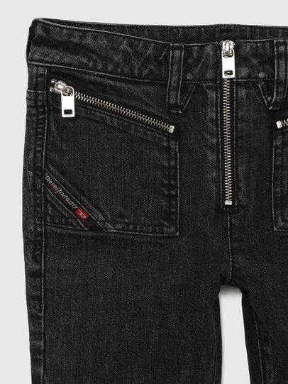 Diesel - D-EARLIE-J, Black - Jeans - Image 3