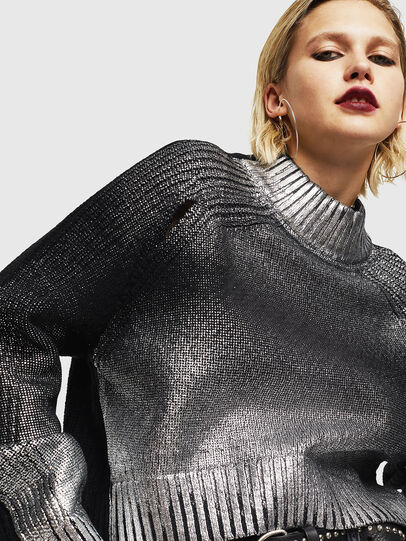 Diesel - M-FOLLY-A,  - Knitwear - Image 3