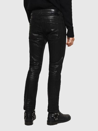 Diesel - TYPE-2814, Black - Jeans - Image 2