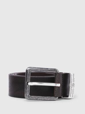 B-GUARANTEE,  - Belts