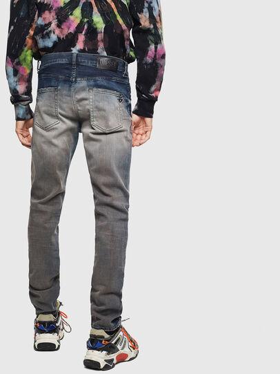 Diesel - D-Strukt 0097Q,  - Jeans - Image 2