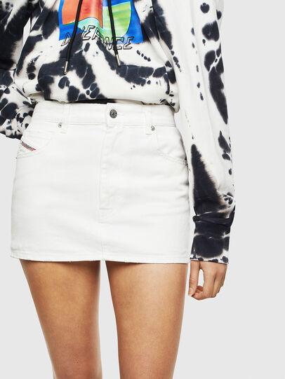 Diesel - DE-EISY,  - Skirts - Image 1