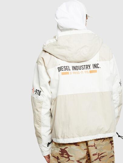 Diesel - J-REED,  - Jackets - Image 3