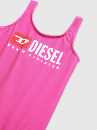 Diesel - MLAMNEWB, Pink - Beachwear - Image 3