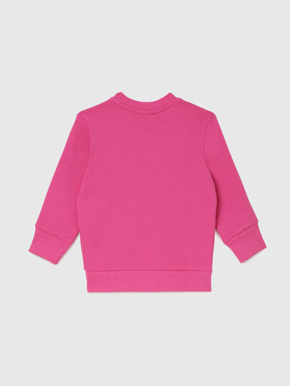 Diesel - SCREWDIVISION-LOGOB-,  - Sweaters - Image 2