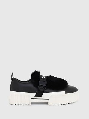 S-MERLEY LF, Black - Sneakers