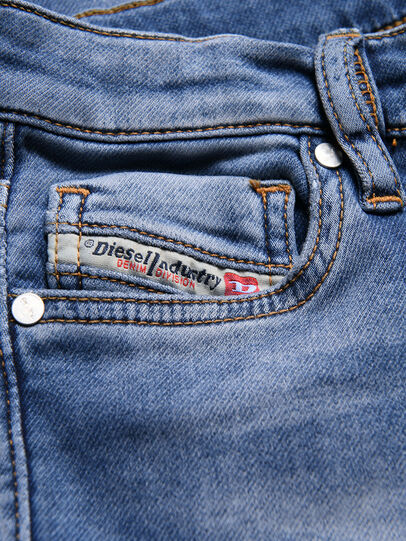 Diesel - MHARKY-J JOGGJEANS, Blue Jeans - Jeans - Image 3