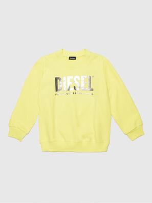 SANGWX, Yellow - Sweaters
