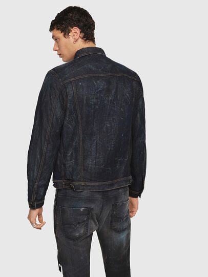 Diesel - CL-NHILL,  - Denim Jackets - Image 2