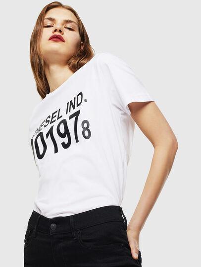 Diesel - T-DIEGO-001978,  - T-Shirts - Image 2