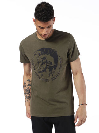 T-DIEGO-FO, Army