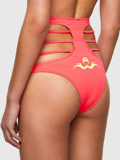 Diesel - BFSW-MICAELA, Pink - Swimsuits - Image 3