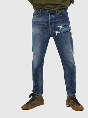 D-Vider 0890X, Medium blue - Jeans
