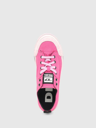 Diesel - S-ASTICO LOW CUT W, Pink - Sneakers - Image 5