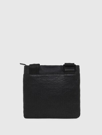 Diesel - TASSYO, Black - Crossbody Bags - Image 2