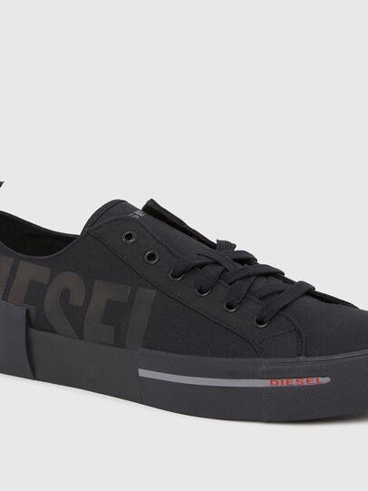 Diesel - S-DESE LOW CUT, Black - Sneakers - Image 4
