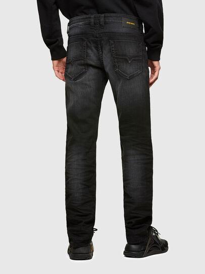 Diesel - Safado CN059, Black/Dark grey - Jeans - Image 2