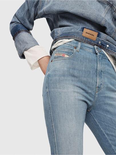 Diesel - Babhila High 081AF,  - Jeans - Image 3